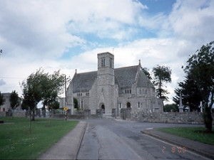 Lusk church