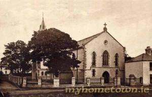 old church rush